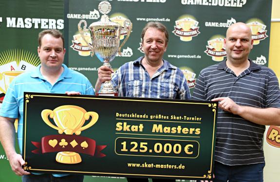 Skat Masters Finale 2013
