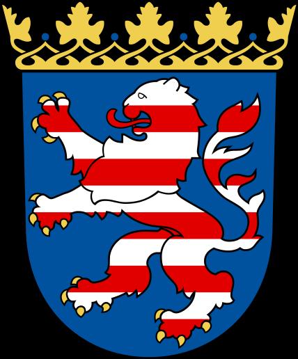Skat in Hessen