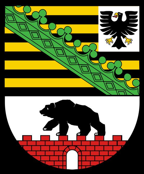 Skat in Sachsen-Anhalt