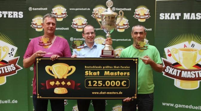 Skat Masters 2014