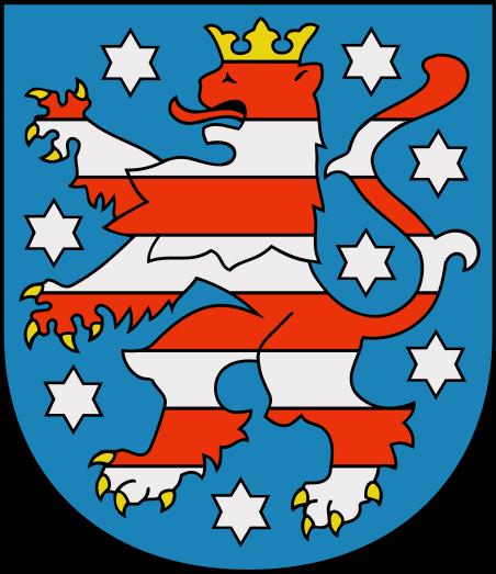 Skat in Thüringen