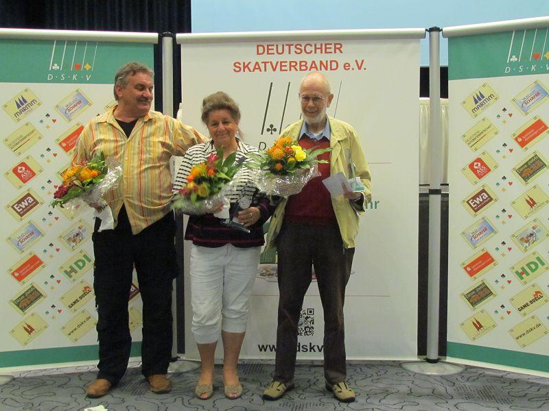 DSP 2014 - Sieger Einzel